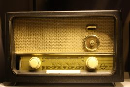 Radyo&TV Teknolojileri