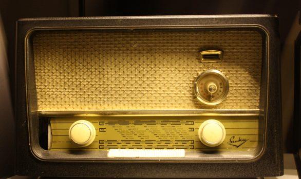 Radyo ve Televizyon Teknolojileri