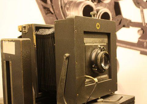 Fotograf Makineleri Teknolojisi