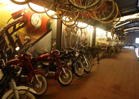 Bisiklet Motorsiklet