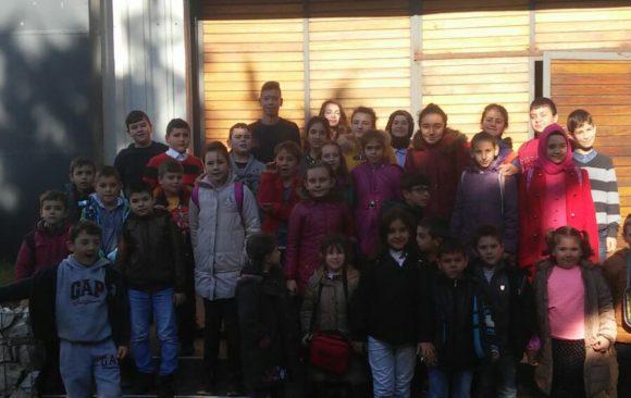 Çatalca Aydınlar Mahallesi İlköğretim Okulu