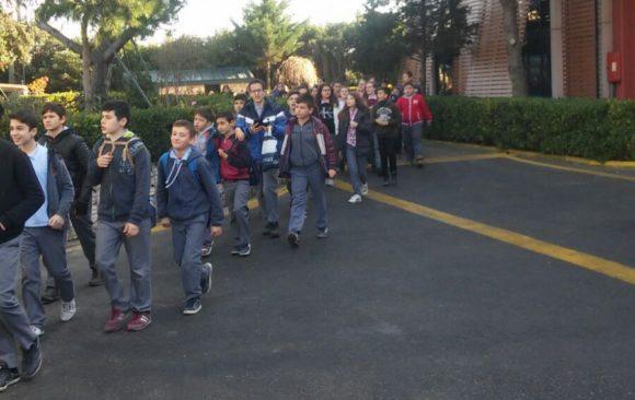 İhsaniye Orta Okuluı